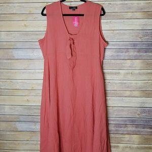 🆕️Suzanne Betro Dress Size 2X